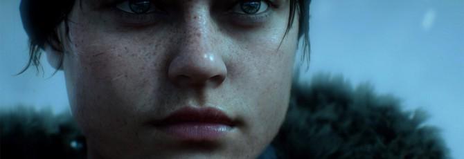 """Дизайнер Battlefield V о женских персонажах: """"Я на верной стороне истории"""""""