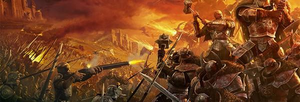 Как Warcraft чуть не стал Warhammer'ом и почему это спасло WoW