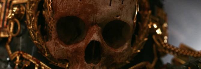 Консольная версия Warhammer 40,000: Inquisitor - Martyr задержится