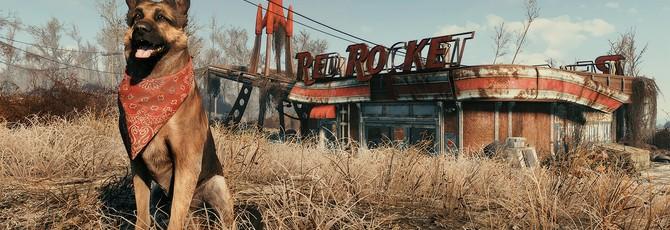 10 идей для необычной игры Fallout