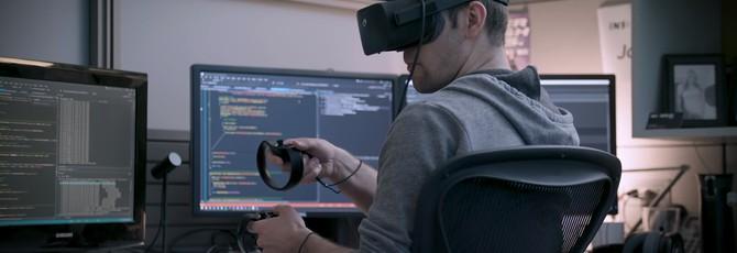 Insomniac анонсирует свой новый VR-тайтл 7 числа