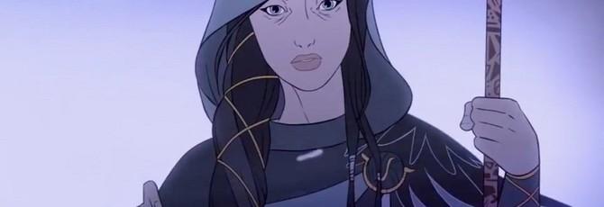 The Banner Saga 3: Новый ролик от разработчиков посвящён Юноне