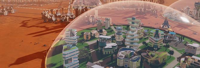 PDXcon 2018:  Габриэль Добрев про Илона Маска и будущее Surviving Mars