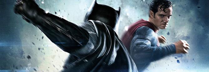 Фанат разобрался, почему в фильмах DC такой плохой экшен