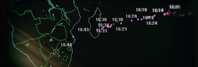 Всего через несколько часов после обнаружения небольшой астероид упал в Африке