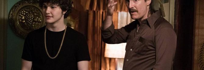 """Первый трейлер фильма """"Белый парень Рик"""" с Мэттью МакКонахи"""
