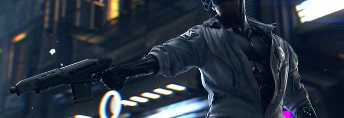 CD Projekt обновила права на торговую марку Cyberpunk 2077