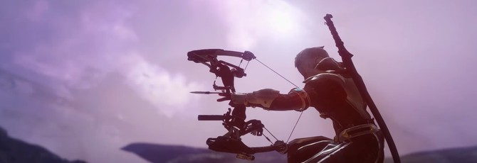 Третье дополнение Destiny 2 включает изменения системы оружия, луки и дух вестерна