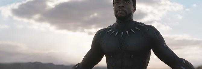 Фанат Marvel рассказал о Ваканде учителям в колледже