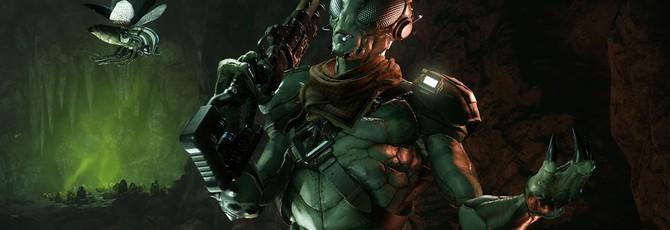 Ведущий сценарист Evolve о том, что пошло не так и как 2K Games повлияла на это