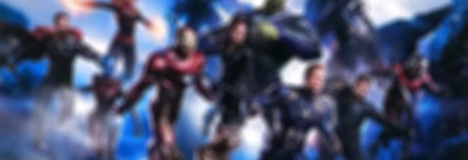 """Утечка: Разбор иллюстрации четвертых """"Мстителей"""""""