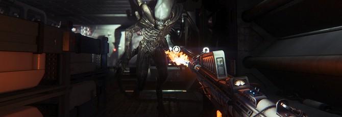 Создатели Alien: Isolation работают над тактическим шутером от первого лица