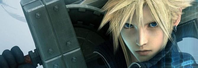 Ремейк Final Fantasy VII для Xbox One замечен на сайте ритейлера