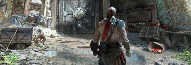 """Шоураннер """"Сорвиголовы"""" обсуждал c Sony экранизацию God of War"""