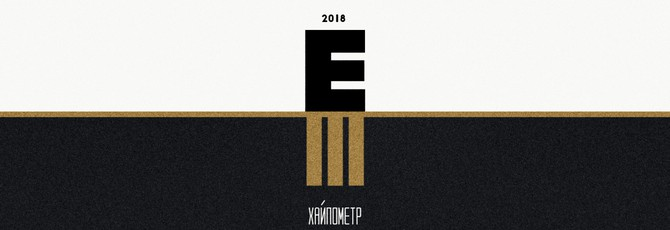 Хайпометр E3 2018 на Shazoo