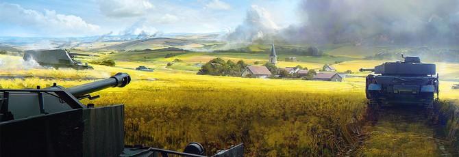 E3 2018: Трейлер мультиплеерного геймплея Battlefield V