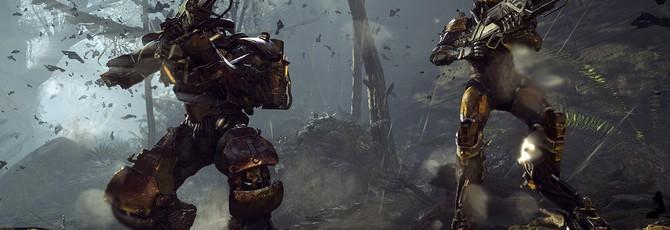 E3 2018: Новый трейлер Anthem, релиз 22 февраля следующего года