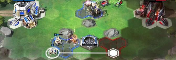 E3 2018: Анонсирована мобильная RTS Command and Conquer: Rivals