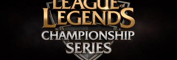 Riot Games анонсировали лигу Чемпионов League of Legends