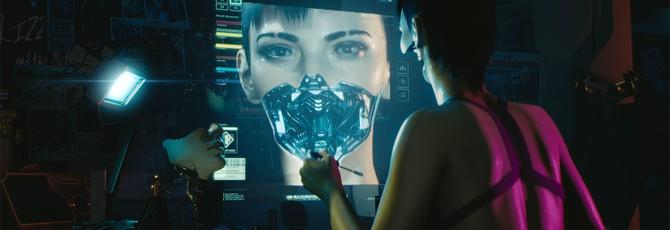 E3 2018: В трейлере Cyberpunk 2077 раздали ключи для The Witcher 3