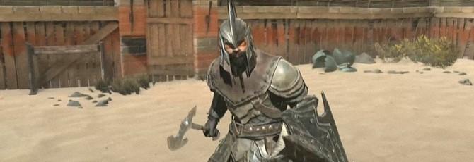 E3 2018: The Elder Scrolls Blades — полноценная мобильная TES