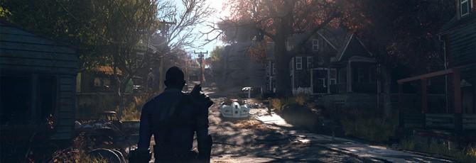 Мастер-пост Fallout 76: Все, что мы узнали с E3 2018