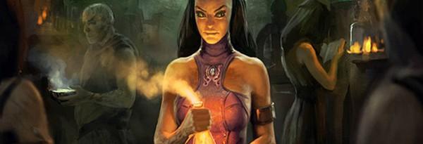 Новые детали Neverwinter на gamescom 2012
