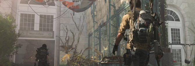 E3 2018: The Division 2 исправит ошибки первой части