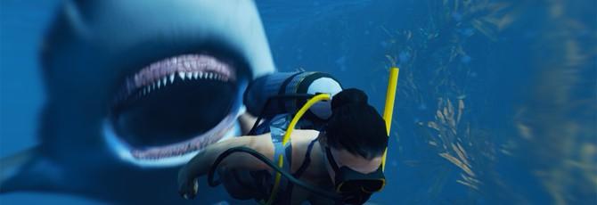 E3 2018: Анонсирован симулятор акулы Maneater