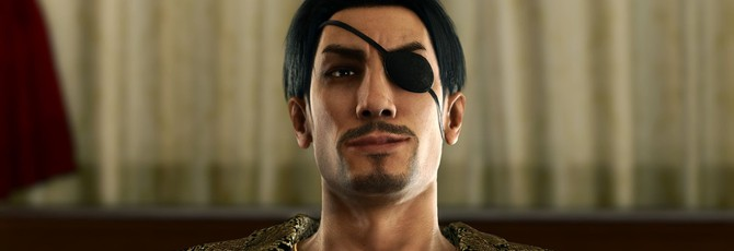 E3 2018: Yakuza 0, Yakuza Kiwami и обе части Shenmue анонсированы на PC