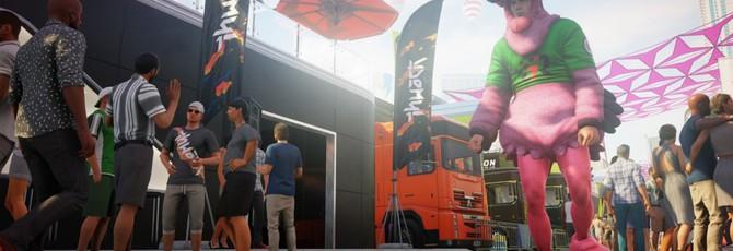E3 2018: Новый трейлер Hitman 2