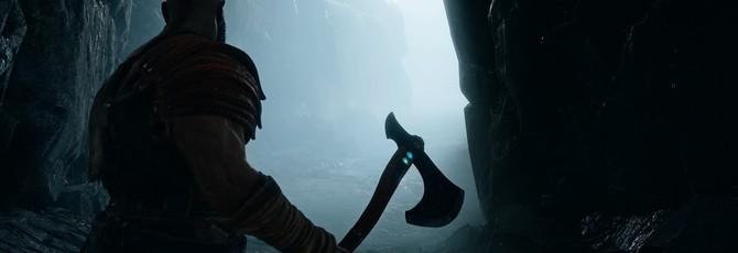 E3 2018: God of War получит NG+