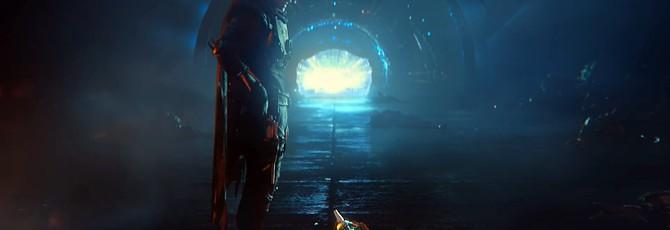 E3 2018: Мертвый Кейд в трейлере дополнения Forsaken для Destiny 2