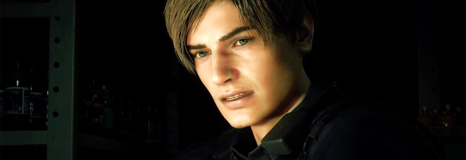 E3 2018: Трейлер ремейка Resident Evil 2 — релиз в январе 2019