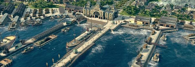 E3 2018: Новый трейлер стратегии Anno 1800