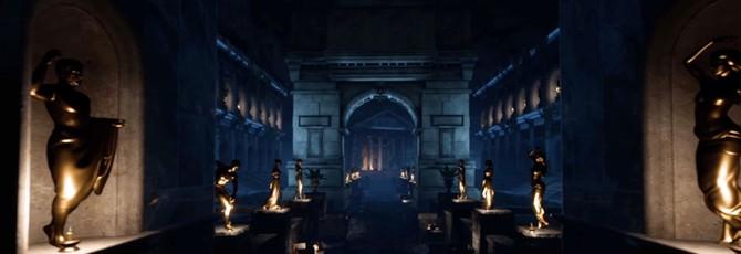 E3 2018: Мод The Forgotten City для Skyrim станет полноценной игрой