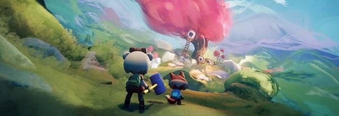 E3 2018: Геймплейный ролик игры Dreams от студии Media Molecule