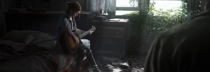E3 2018: Саундтрек The Last of Us Part II в живом исполнении Густаво Сантаолалья