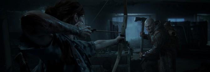 E3 2018: История The Last of Us 2 начинается в Джексоне