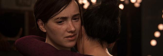 E3 2018: Все трейлеры Sony — The Last of Us Part II, Resident Evil 2, Ghost of Tsushima, геймплей Death Stranding и другие