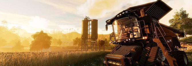 E3 2018: Трейлер Farming Simulator 19 под трек рок-группы Clutch