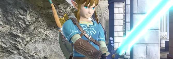 E3 2018: Все персонажи Super Smash Bros. Ultimate на Switch