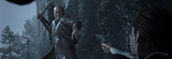 E3 2018: Тонна деталей The Last of Us 2