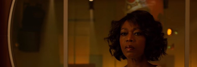 """Новый трейлер второго сезона """"Люк Кейдж"""" напоминает о злодеях"""