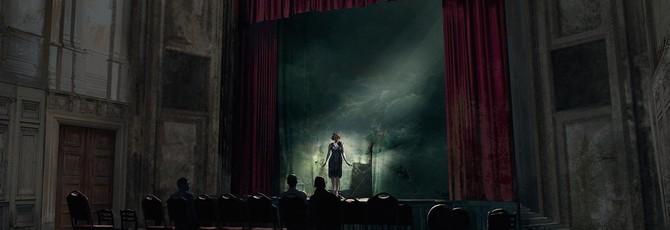 The Sinking City выходит в марте следующего года