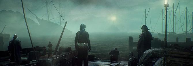 E3 2018: Атмосферный трейлер Call of Cthulhu