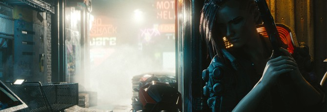 Геймеры недовольны видом от первого лица в Cyberpunk 2077