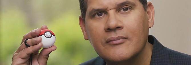 Босс Nintendo: В лутбоксах нет ничего плохого