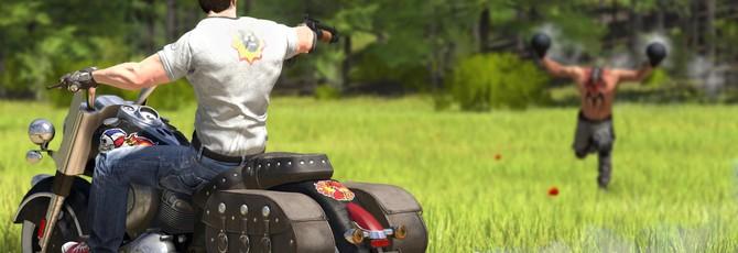 В Serious Sam 4 будет сто тысяч врагов на экране
