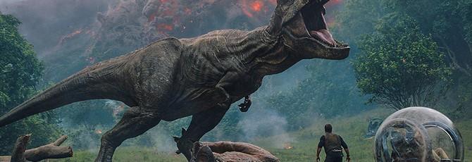 """Динозавры на выезде: рецензия на фильм """"Мир Юрского периода 2"""""""